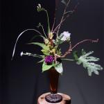 Flower Show Bucket