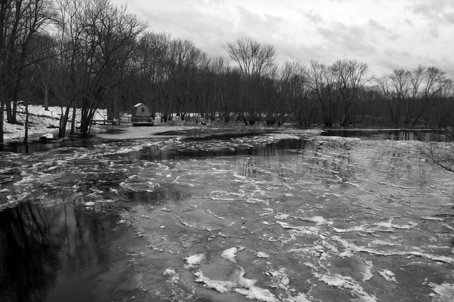 Concord, MA. Minutemen historical park